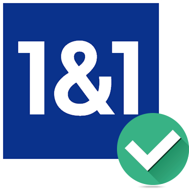1 and 1 – Cost effective and customer-friendly