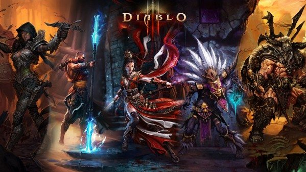 Diablo 3: Ultimate Evil Edition xbox one