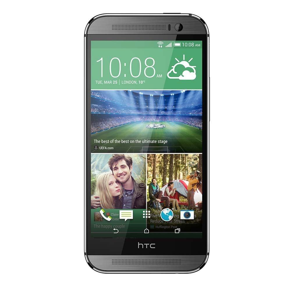 HTC One M8 - Best Smartphones Under 25000