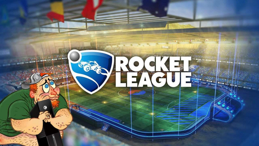 Rocket League xbox - 11 Best Xbox One Multiplayer Games that you can bet your money on!