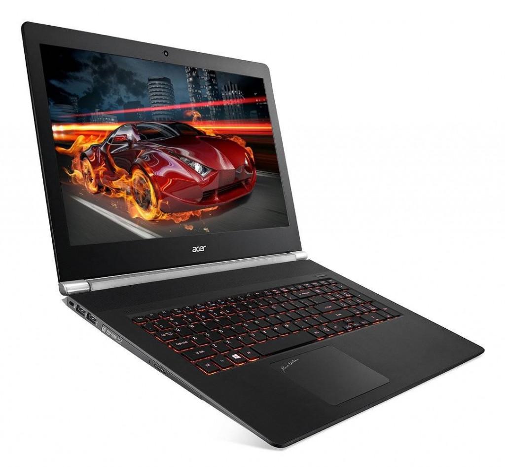 Acer V17 Nitro VN7-791G-76Z8: 17.3 Inch