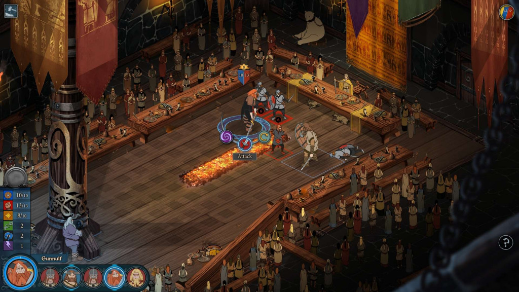 Top 10 iOS RPG Games that Keep the Thrill Going!