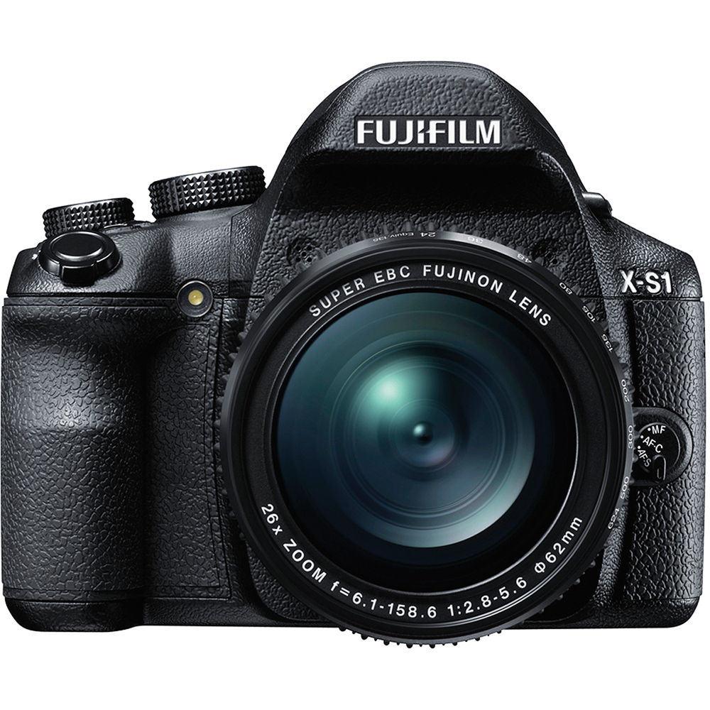 Fujifilm X-S1 DSLR