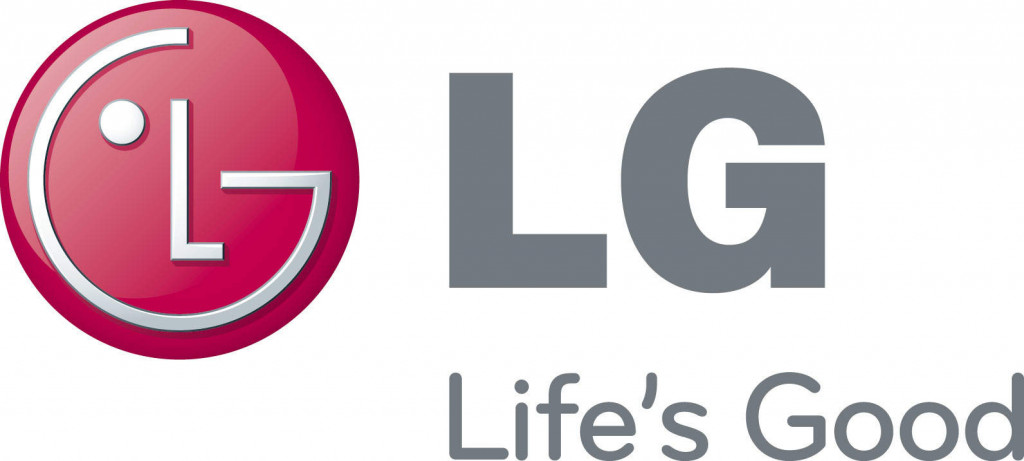 LG Logo- best refrigerator brands