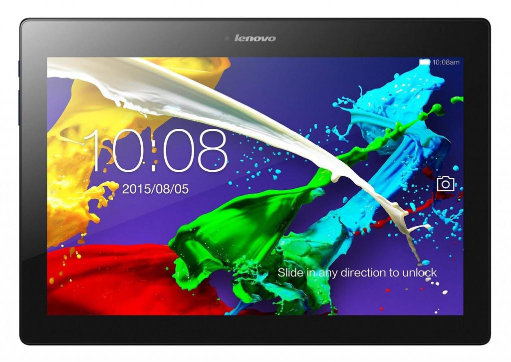 Lenovo Tab 2: 10-inch - Best Tablets under 200 Dollars