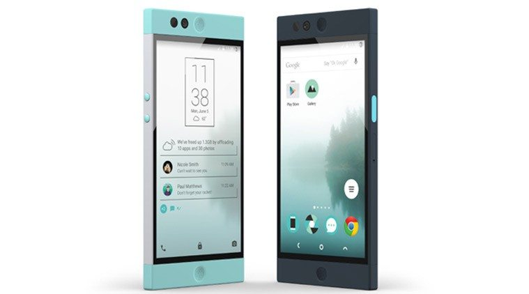 Nextbit-Robin - Upcoming phones