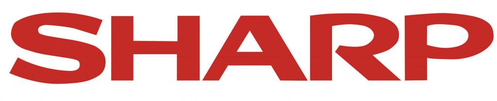 Sharp Logo - best refrigerator brands