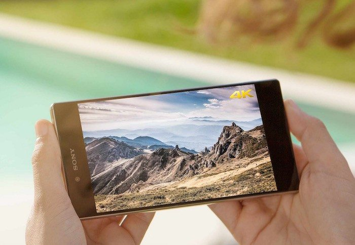 Sony Xperia Z6 and Z6 Compact