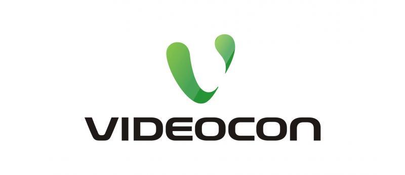 videocon logo - best refrigerator brands