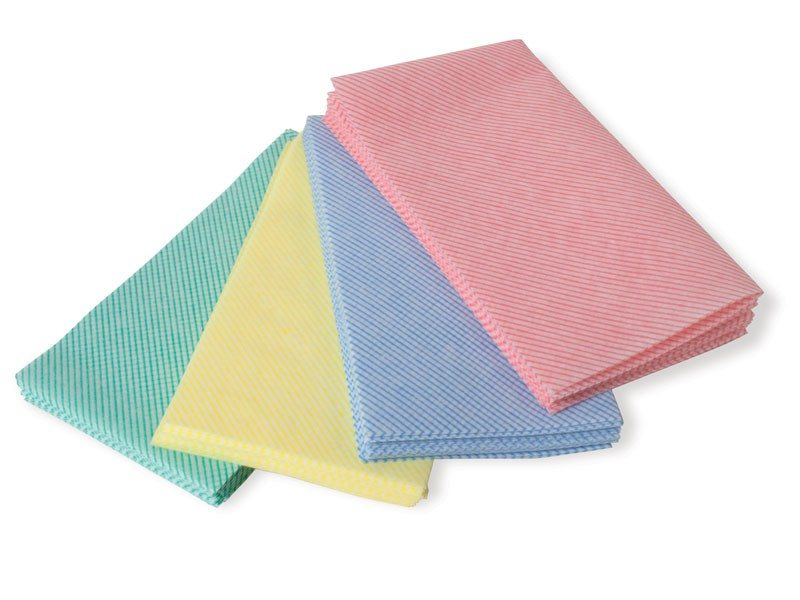 Disposable Cleansing Cloths