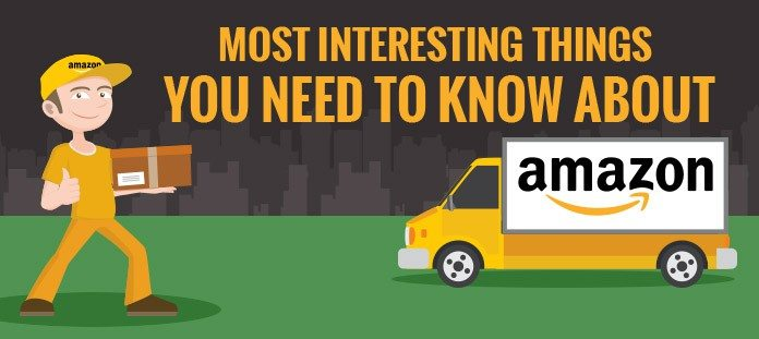 Most Interesting Things You Need To Know About Amazon