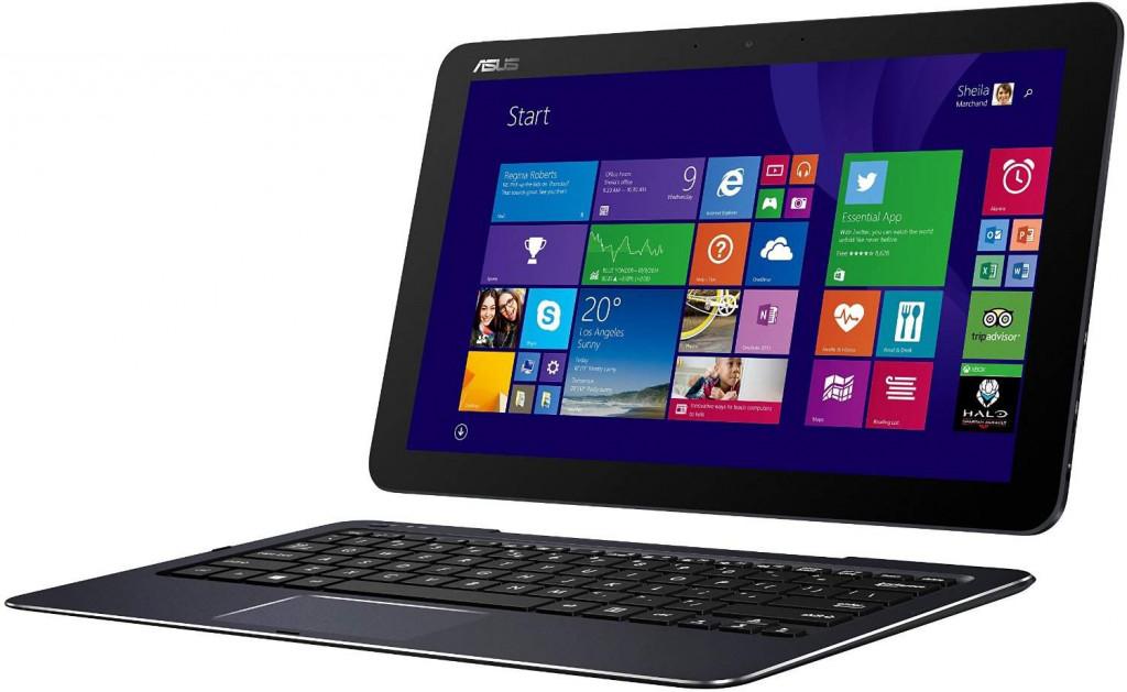 ASUS TRASNFORMER BOOK T-300 CHI - Best Laptops under $700