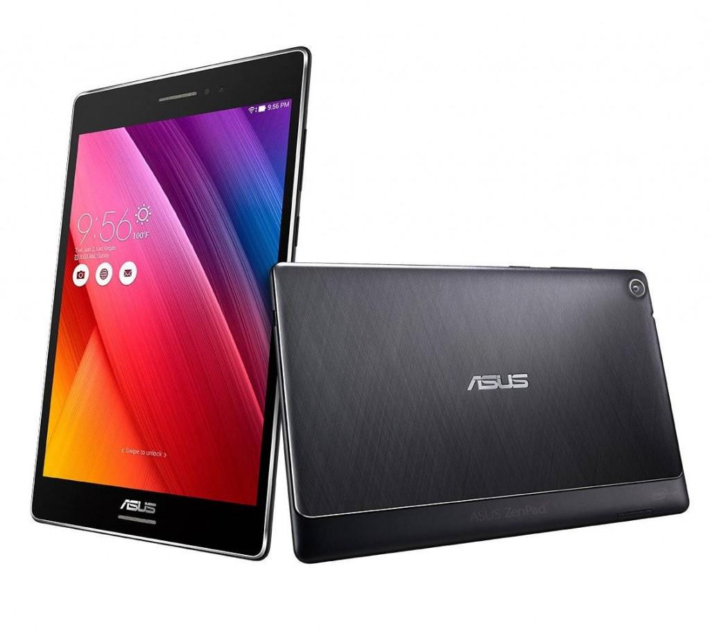 ASUS ZenPad S 8; 8 inch - Best Tablets under 200 Dollars
