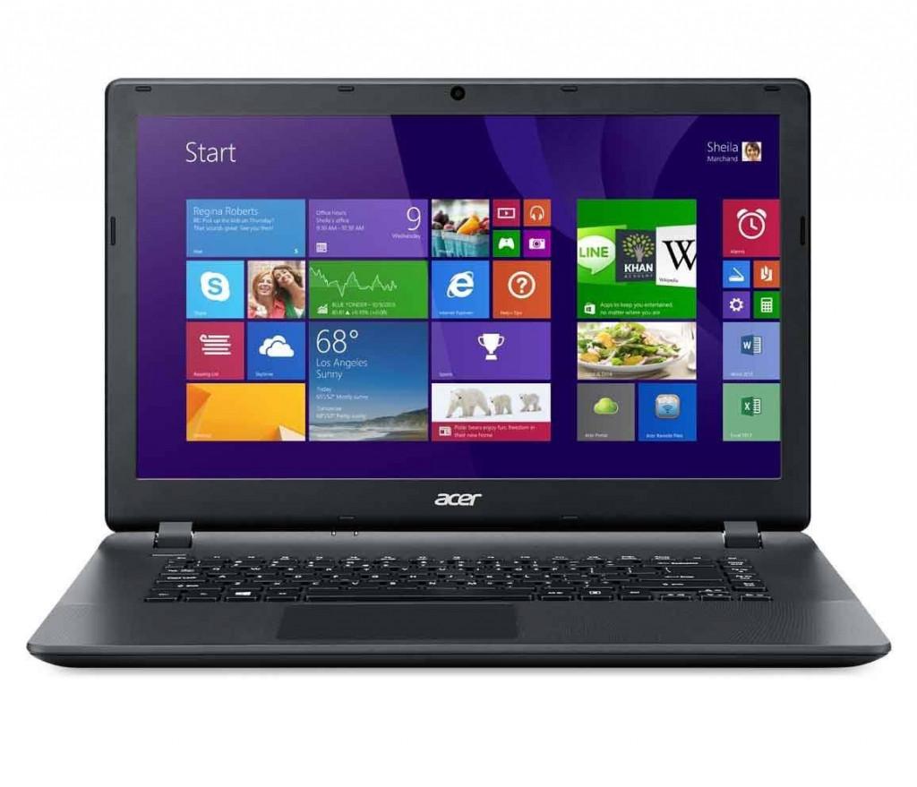 Acer Aspire E15 Laptop  -Best Laptops 400 Dollars