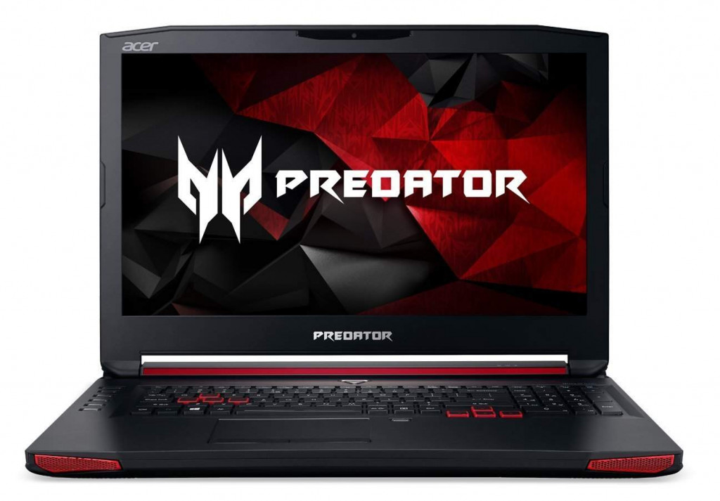 Acer Predator 17 G9-791-78CE -gaming laptops for avid gamer