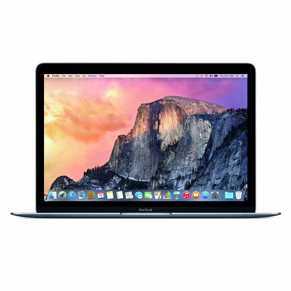 Apple MacBook MJY32LL/A 12 inch - -Amazing Laptops under 1200 USD