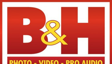 BH Photo Logo