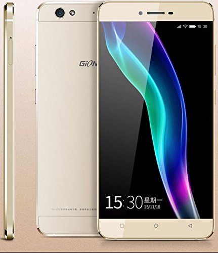 Gionee S6-1 - Best Smartphones under 20000