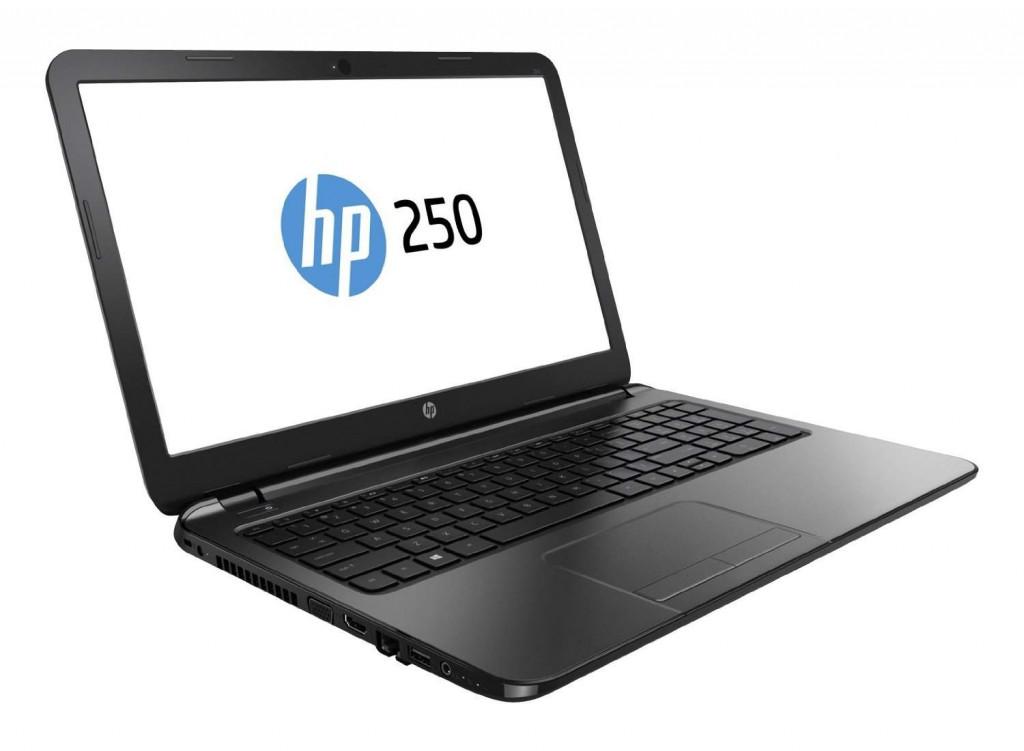 HP 250 15.6 Inch Laptop  -Best Laptops 400 Dollars