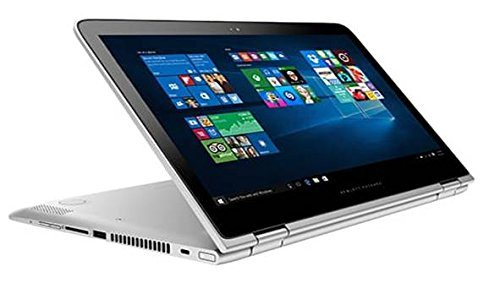 HP X360 Convertible 2-in-1 touchscreen laptop - Best Laptops under $700