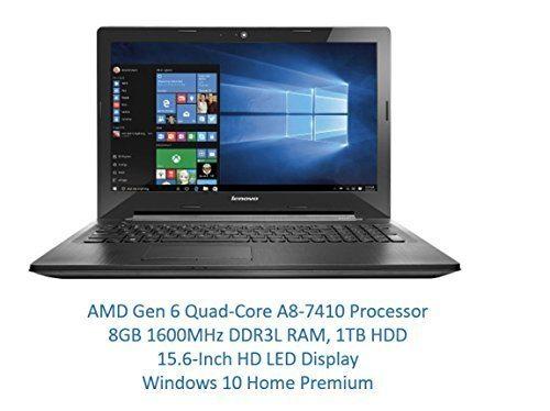 Lenovo G51 15.6 Inch Laptop  -Best Laptops 400 Dollars