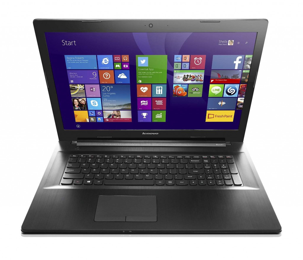 Lenovo G70 Gaming Laptop