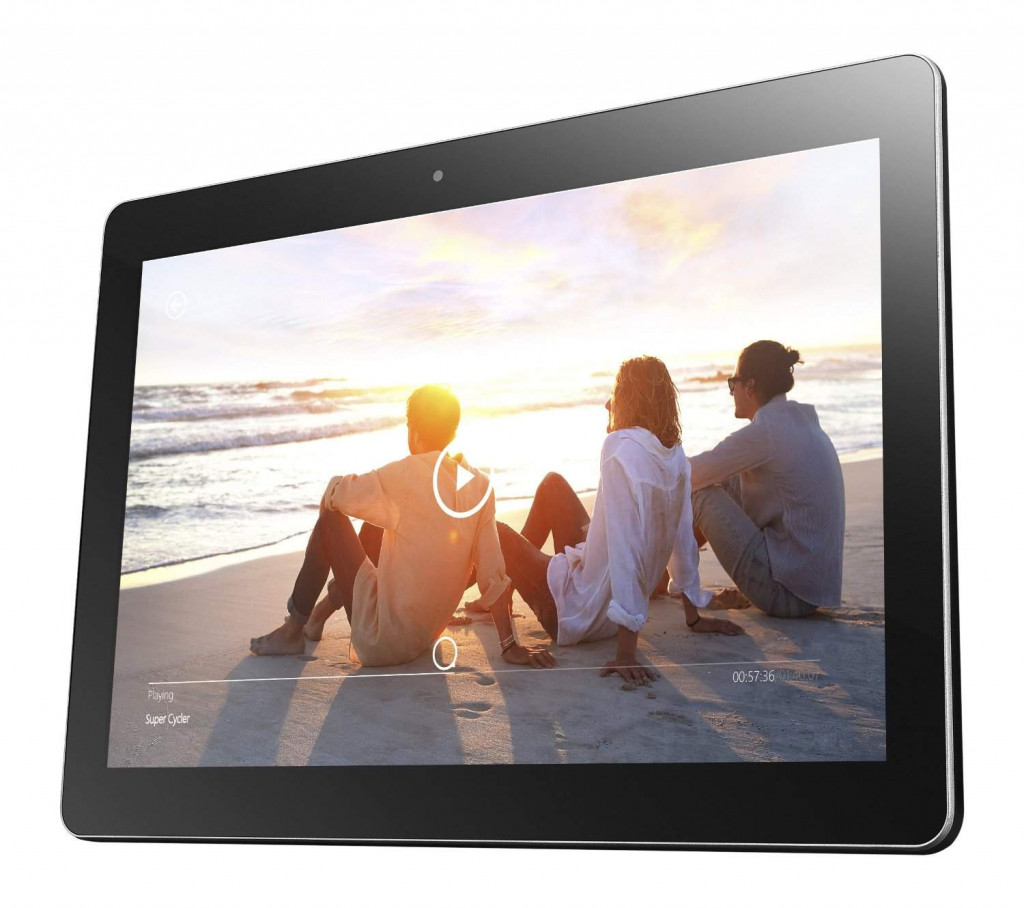 Lenovo Miix 300; 10.1 inch - Best Tablets under 200 Dollars