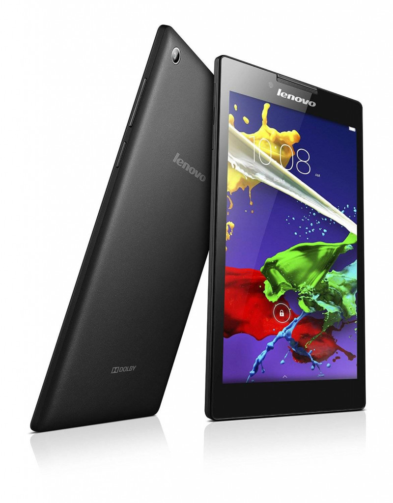 Lenovo Tab 2 A7 Tablet -Best Tablets Under 100