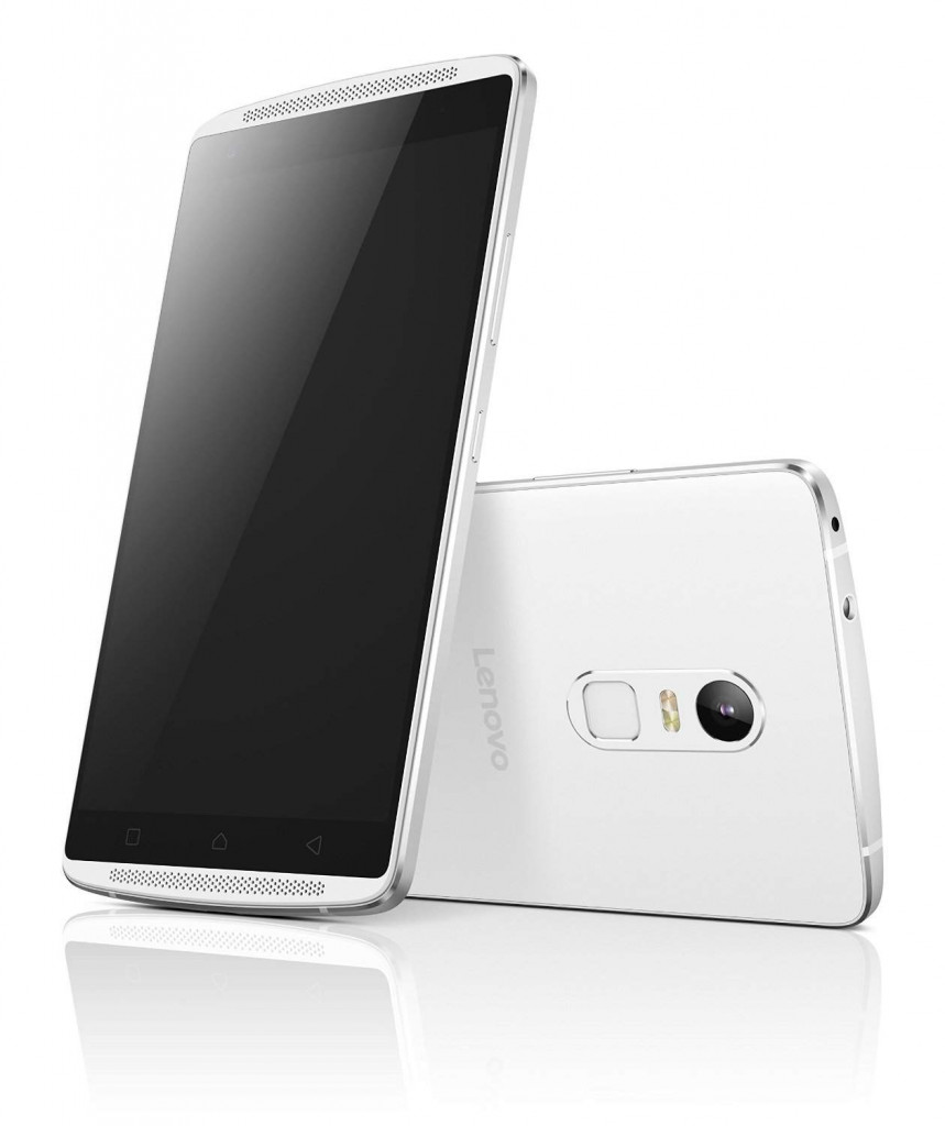 Lenovo VIBE X3 - Best Smartphones under 20000