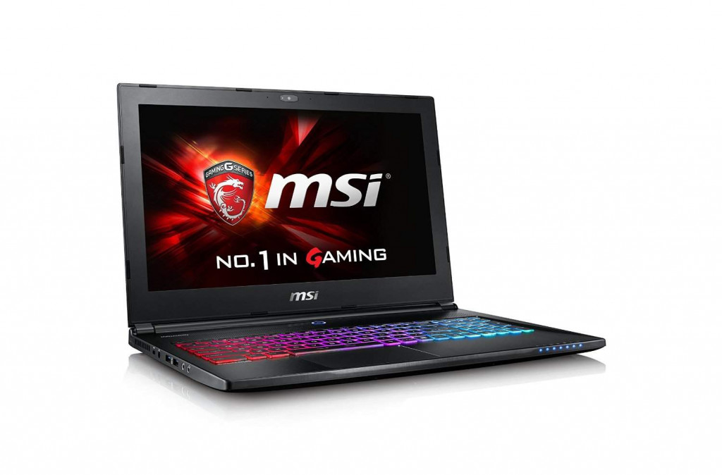 MSI GS60 Ghost Pro 4K-053 -gaming laptops for avid gamer
