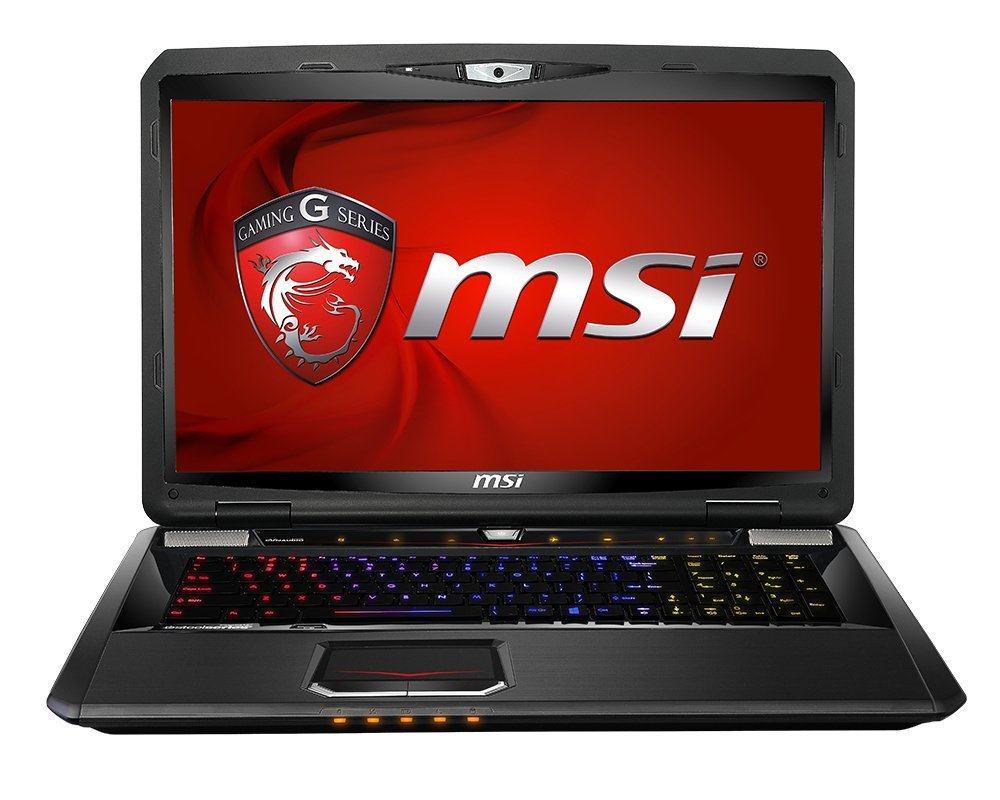 2MSI GT70 Dominator-Gaming Laptops Under 1200