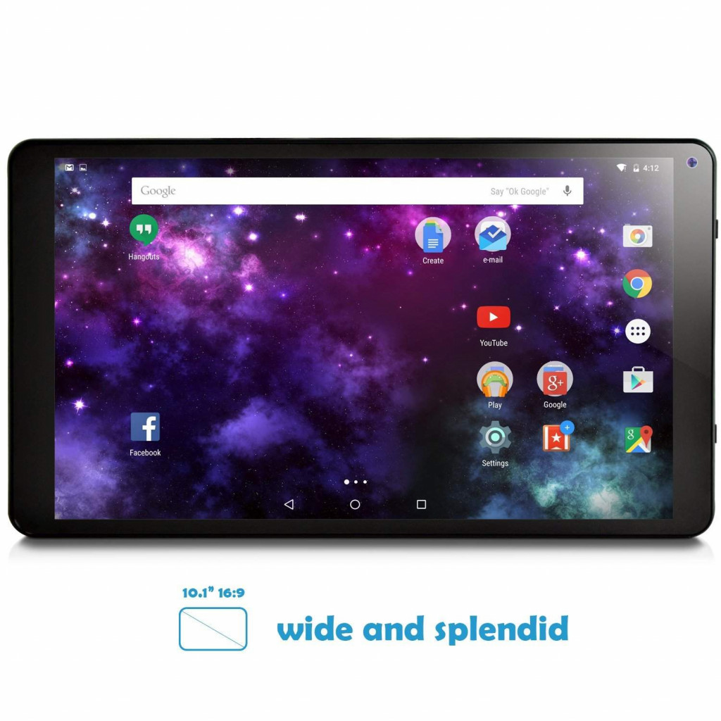 NeuTab 10.1 Inch Tablet-Best Tablets Under 100