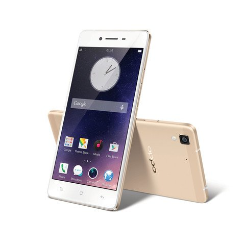 Oppo R7 Lite - Best Smartphones under 20000