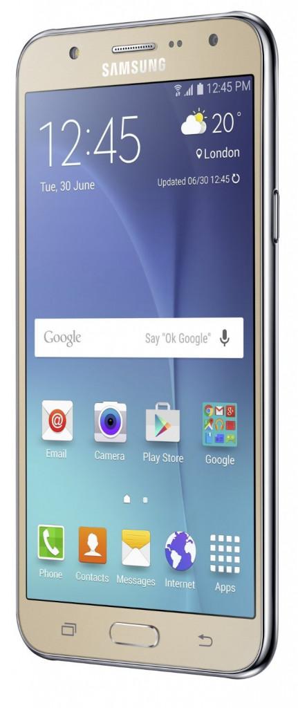 SAMSUNG GALAXY J7 - Smartphones Under 15000