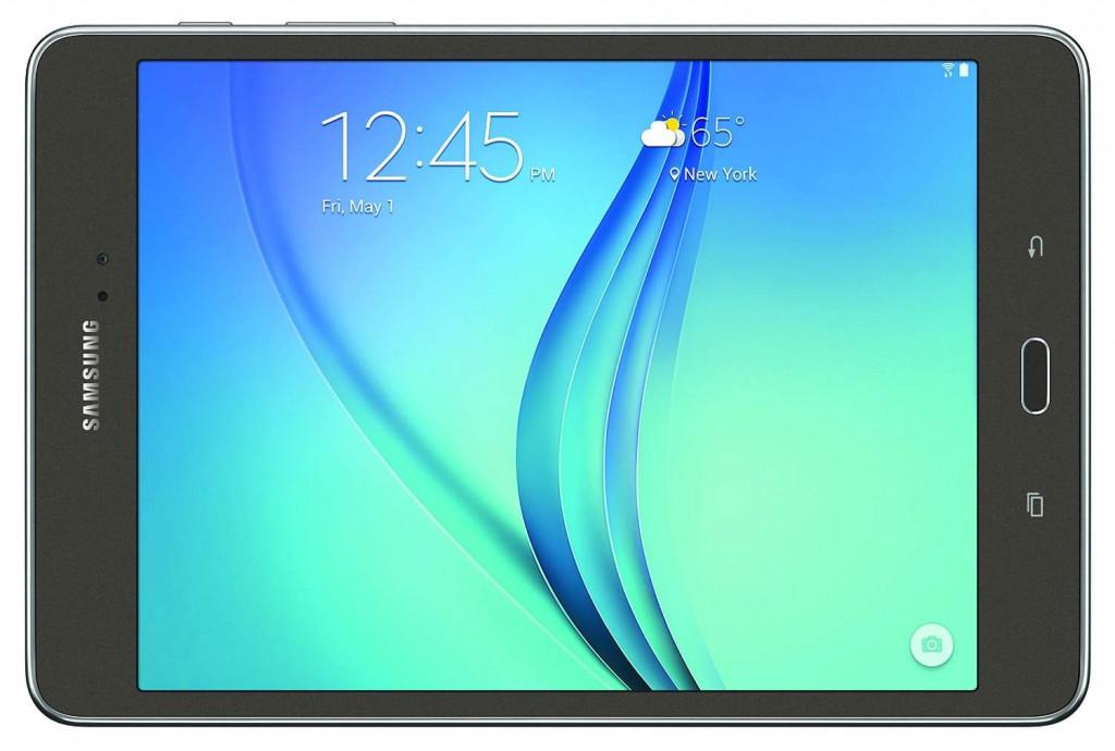 Samsung Galaxy Tab A; 8 inch - Best Tablets under 200 Dollars