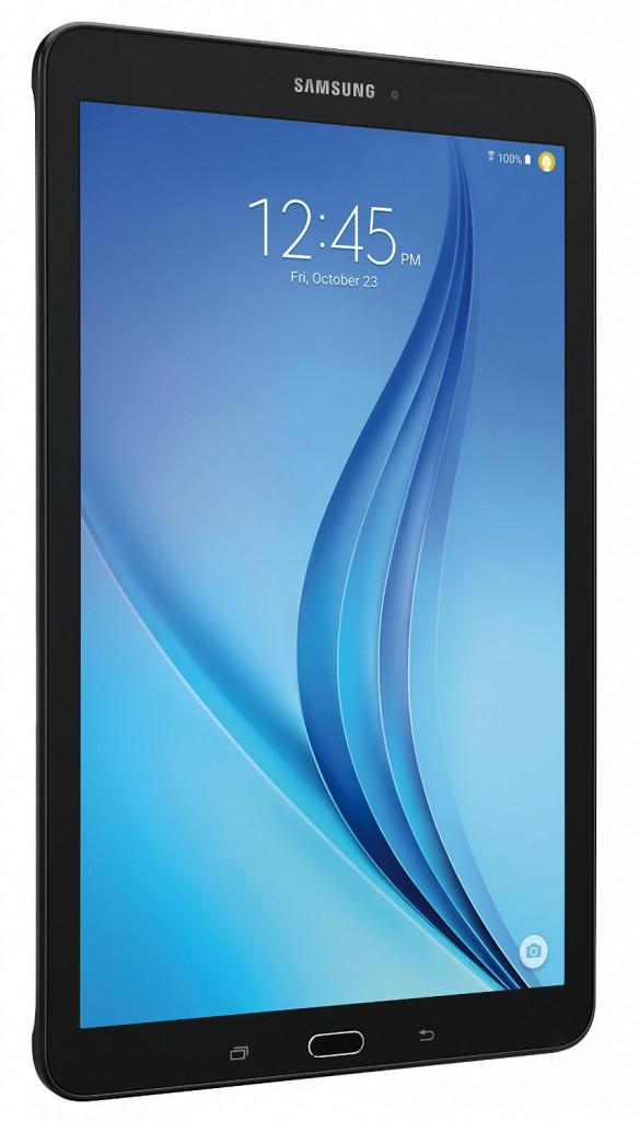 Samsung Galaxy Tab E; 9.6 inch - Best Tablets under 200 Dollars