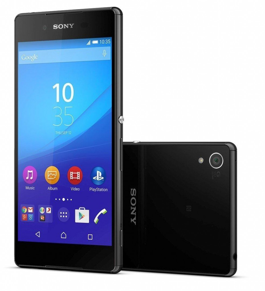 Sony Xperia Z3 - Best Smartphones Under 25000