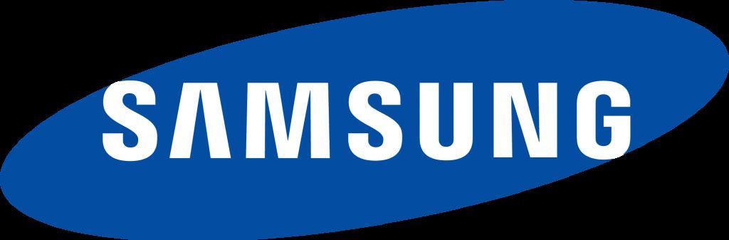 samsung logo -Top 10 best LED TV Brands
