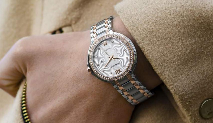 wristwatch brands