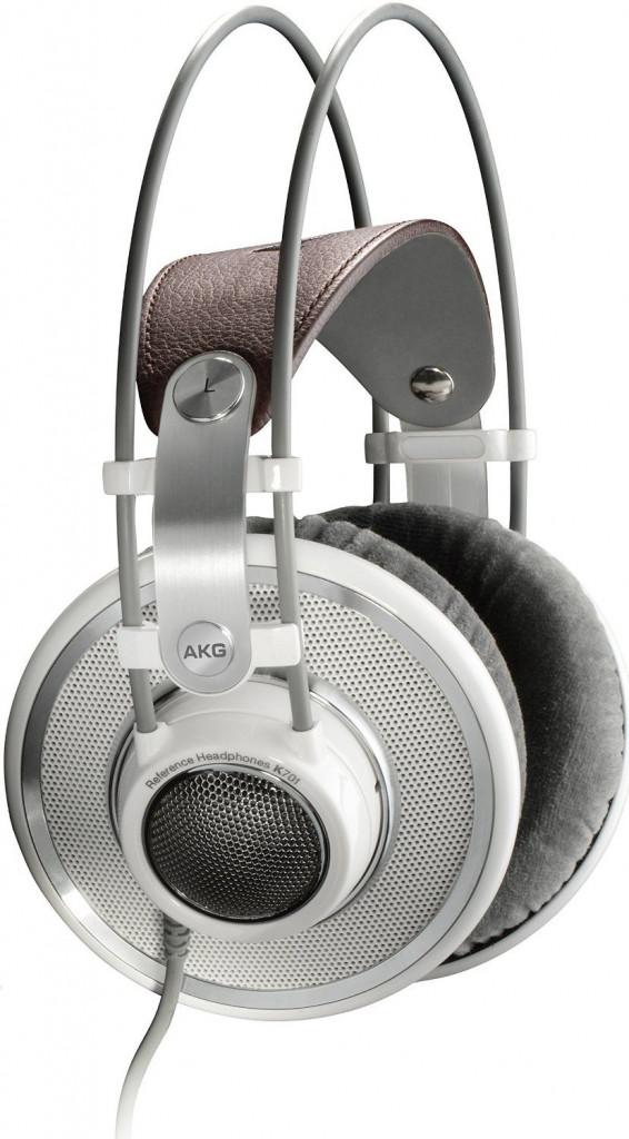 AKG K701 Studio Reference HeadphonesParrot Zik 2.0 Wireless Noise Cancelling Headphones - Best Headphones under 300 Dollars