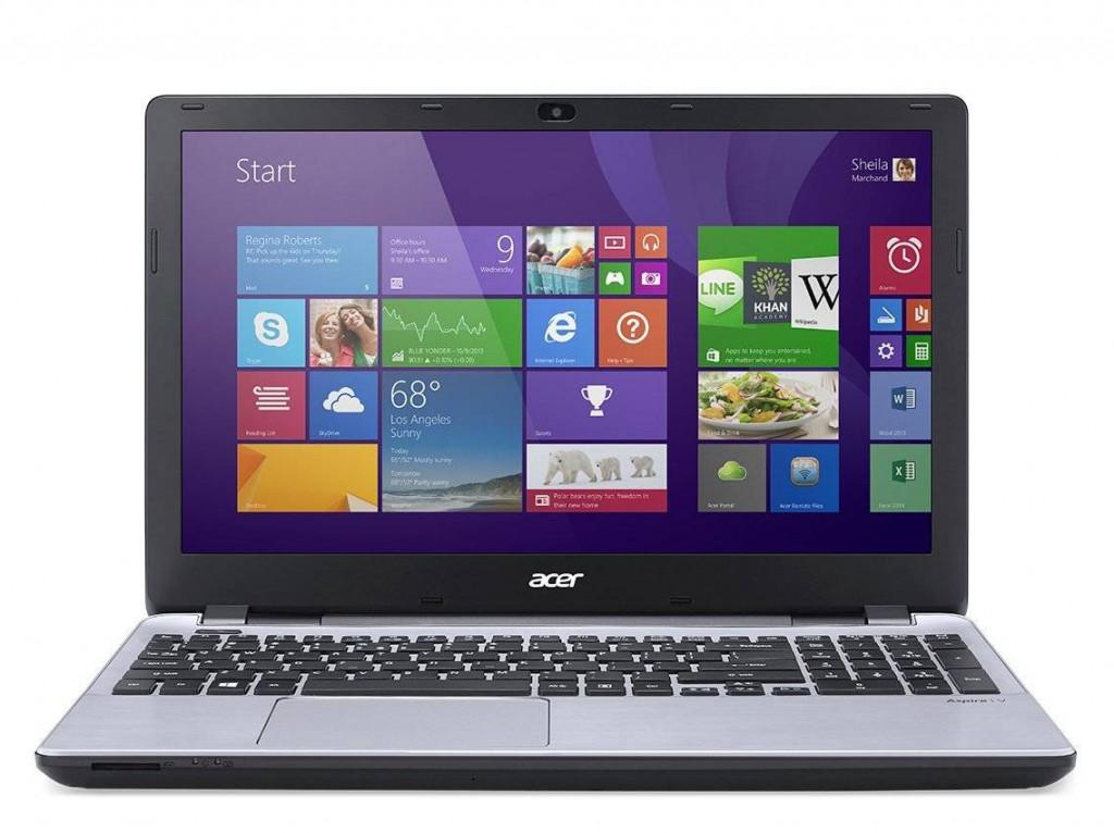 Acer Aspire V 15 V3-572G