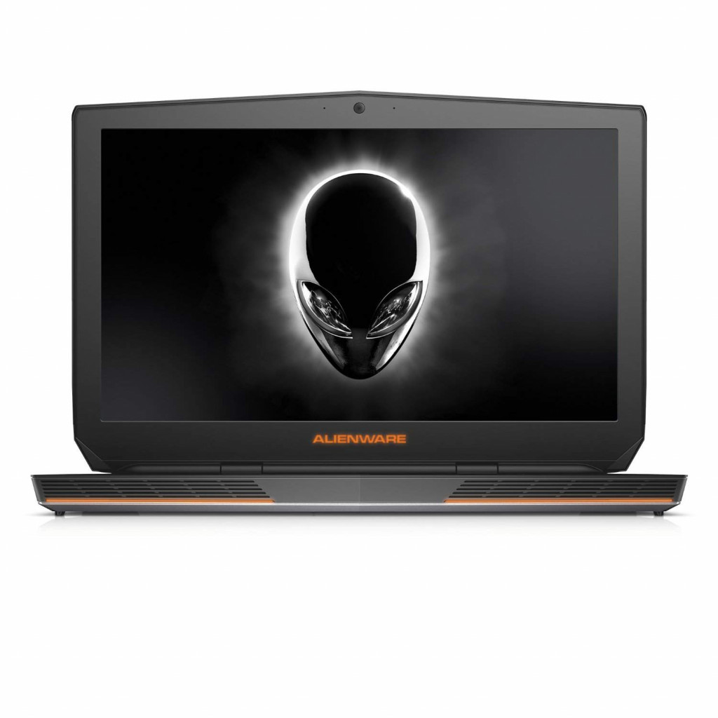Alienware AW17R3-1675SLV Laptop