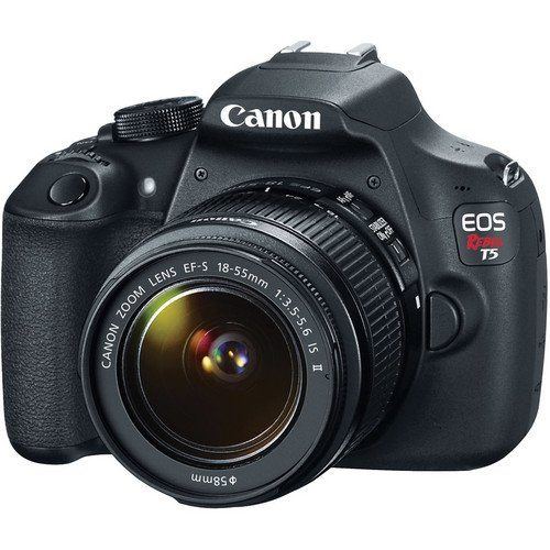 Canon t5 Rebel 1200D