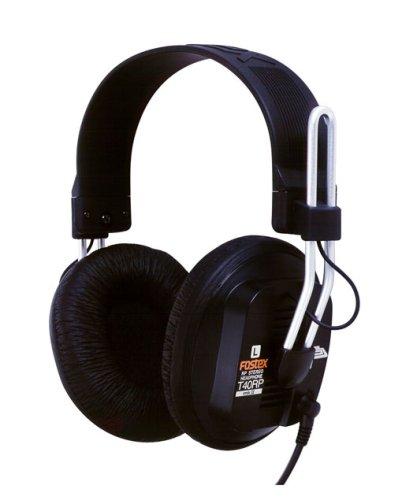 Fostex T40RP MkII Pro Headphones - Best Headphones under 300 Dollars