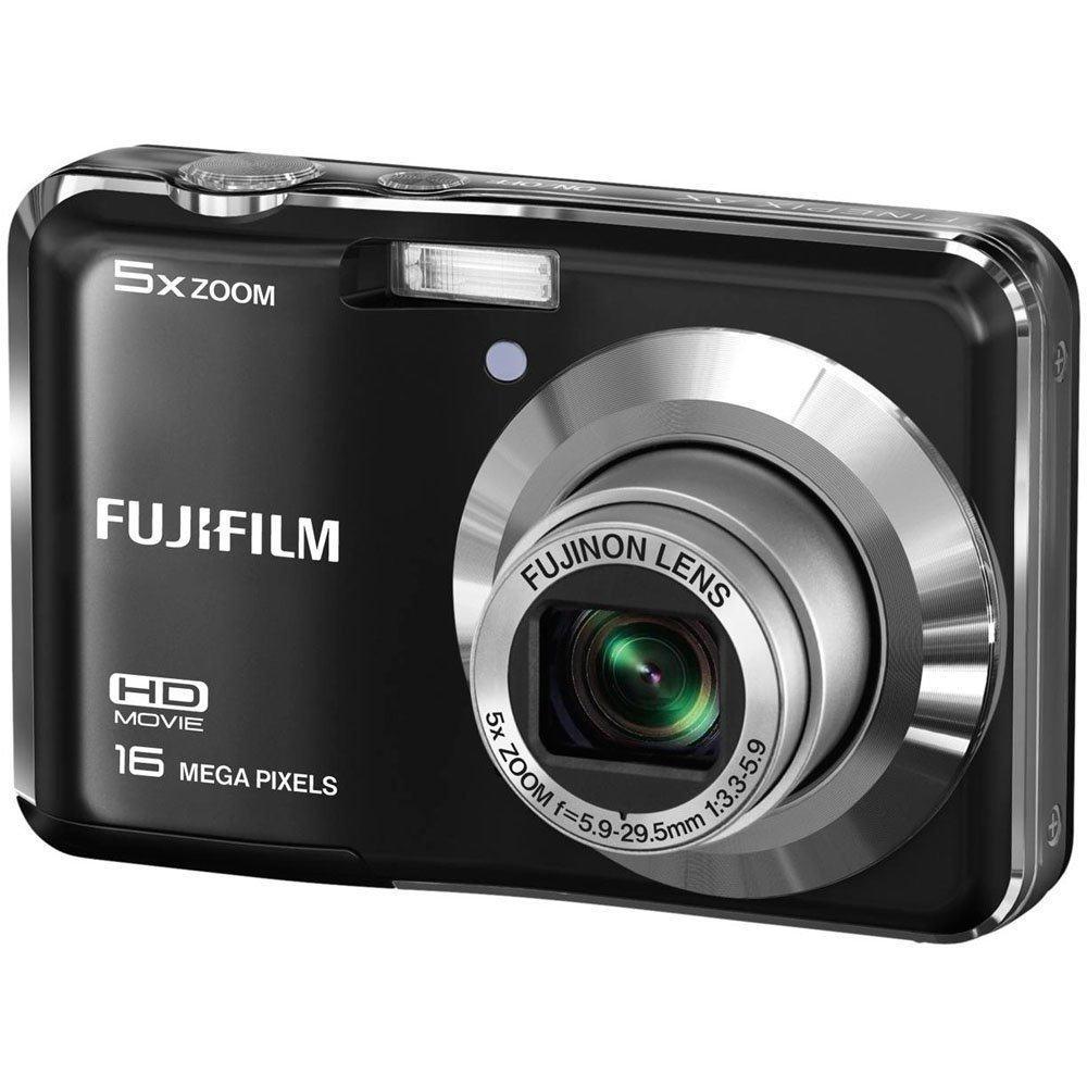 FujiFilm FinePix AX655