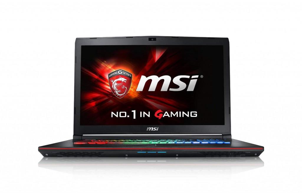 MSI Computer G Series GE72 Apache Pro-001