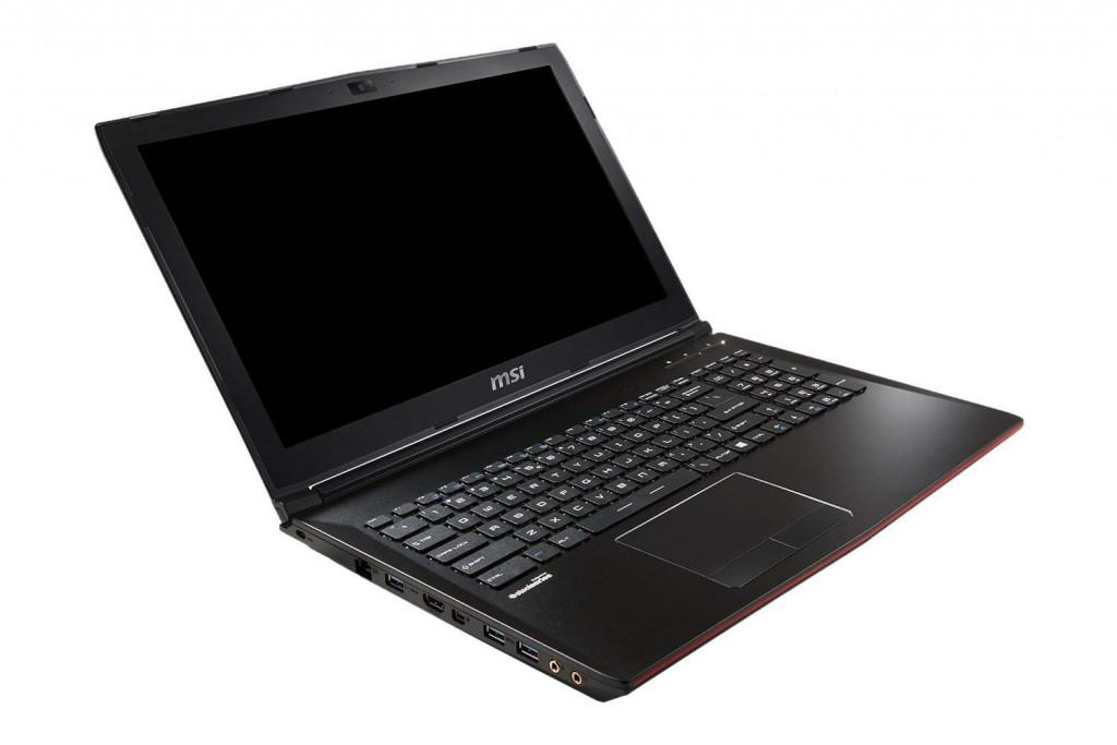 MSI GP62 Leopard Pro-002 - best laptops under 800