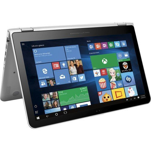 Newest HP Envy 2-in-1 x360 - best laptops under 800