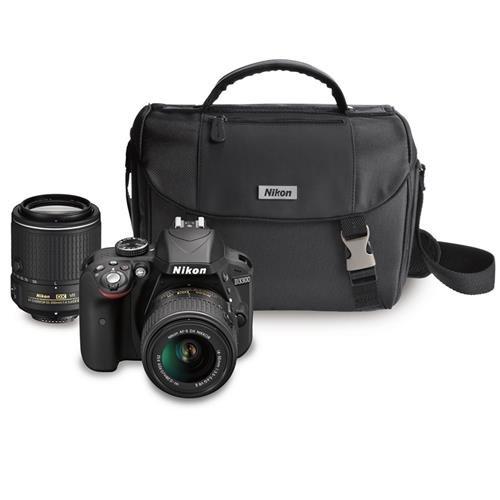 Nikon D3300-1