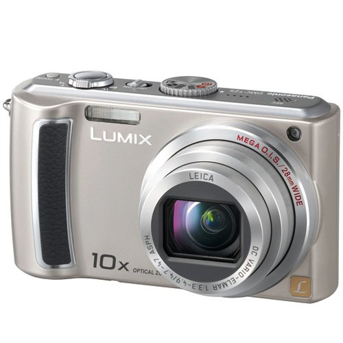 Panasonic Lumix DMC-TZ5S
